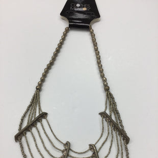 Primary Photo - BRAND:   CMC STYLE: NECKLACE COLOR: BRONZE OTHER INFO: NOONDAY - SKU: 155-155227-719
