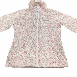 Primary Photo - BRAND: COLUMBIA STYLE: JACKET OUTDOOR COLOR: PINK SIZE: S SKU: 155-15599-242335