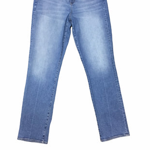 Primary Photo - BRAND: GAP STYLE: JEANS COLOR: DENIM SIZE: 12 (33T)SKU: 155-155201-18540
