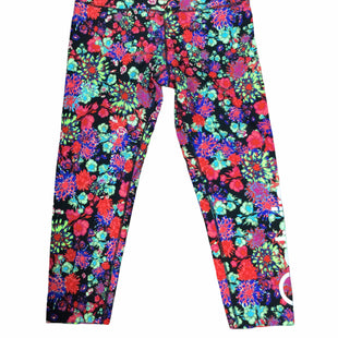 Primary Photo - BRAND: CALVIN KLEIN STYLE: ATHLETIC PANTS COLOR: FLORAL SIZE: 1X SKU: 155-15599-248242