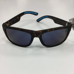 Primary Photo - BRAND: EDDIE BAUER STYLE: SUNGLASSES COLOR: BLACK SKU: 155-155224-680BROWN AND BLACK TORTOISESHELL