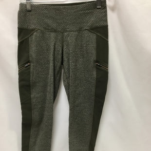 Primary Photo - BRAND: ATHLETA STYLE: ATHLETIC CAPRIS COLOR: OLIVE SIZE: XS SKU: 155-155224-12235