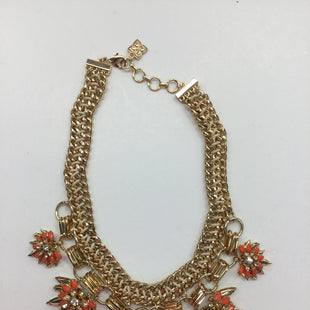 Primary Photo - BRAND: BCBGMAXAZRIA STYLE: NECKLACE COLOR: ORANGE SKU: 155-155224-8446
