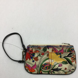 Primary Photo - BRAND: SAKROOTS STYLE: WRISTLET COLOR: MULTI SKU: 155-155220-4862