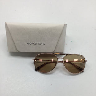 Primary Photo - BRAND: MICHAEL BY MICHAEL KORS STYLE: SUNGLASSES COLOR: MULTI SKU: 155-155220-3429