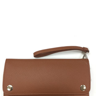 Primary Photo - BRAND:    CLOTHES MENTOR STYLE: WRISTLET COLOR: TAN SIZE: LARGE SKU: 155-155201-11692