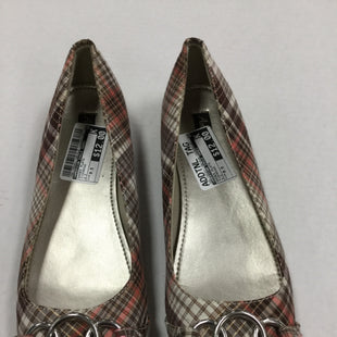 Primary Photo - BRAND: AMERICAN EAGLE SHOES STYLE: SHOES FLATS COLOR: PINKBROWN SIZE: 9.5 SKU: 155-155201-18818