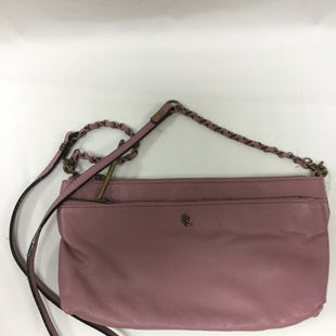 Primary Photo - BRAND: ELLIOT LUCCA STYLE: HANDBAG COLOR: LAVENDER SIZE: SMALL SKU: 155-155224-11893