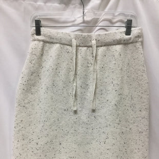 Primary Photo - BRAND: LOU AND GREY BY LOFT STYLE: SKIRT COLOR: CREAM SIZE: S SKU: 155-155220-5471