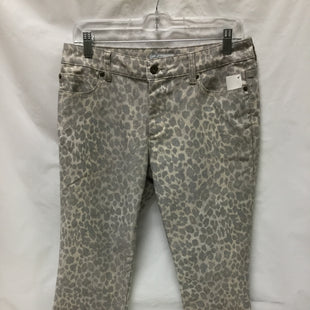 Primary Photo - BRAND: CHICOS STYLE: PANTS COLOR: GREY SIZE: 4 SKU: 155-155224-10290R