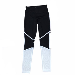 Primary Photo - BRAND: MONDETTA STYLE: ATHLETIC PANTS COLOR: BLACK SIZE: XS SKU: 155-155220-10814