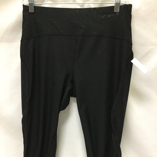 Primary Photo - BRAND: AVIA STYLE: ATHLETIC PANTS COLOR: BLACK SIZE: M SKU: 155-155228-403