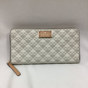 Primary Photo - BRAND: KATE SPADE STYLE: WALLET COLOR: MULTI SIZE: LARGE SKU: 155-155220-5507
