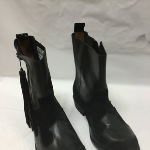 Primary Photo - BRAND:   29 PORTER RDSTYLE: BOOTS ANKLE COLOR: BLACK SIZE: 9 OTHER INFO: 29 PORTER RD - SKU: 155-155224-9876