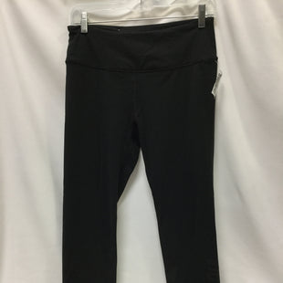 Primary Photo - BRAND: VICTORIAS SECRET STYLE: ATHLETIC PANTS COLOR: BLACK SIZE: M SKU: 155-15545-209168