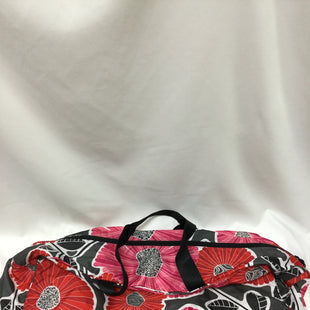 Primary Photo - BRAND: VERA BRADLEY O STYLE: TOTE COLOR: RED SIZE: LARGE SKU: 155-155227-1714