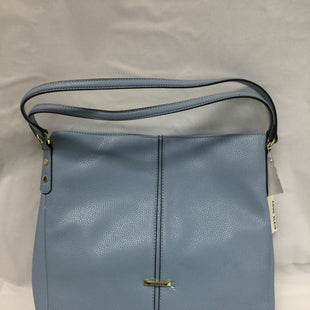 Primary Photo - BRAND: ANNE KLEIN STYLE: HANDBAG COLOR: BABY BLUE SIZE: LARGE SKU: 155-15599-229194