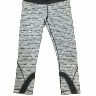 Primary Photo - BRAND: LULULEMON STYLE: ATHLETIC CAPRIS COLOR: BLACK SIZE: S OTHER INFO: 4 SKU: 155-15599-243192