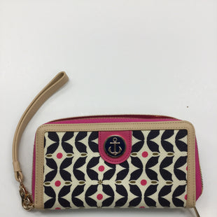 Primary Photo - BRAND: SPARTINA STYLE: WRISTLET COLOR: NAVY HOT PINK CREAM OLIVESKU: 155-155224-6462