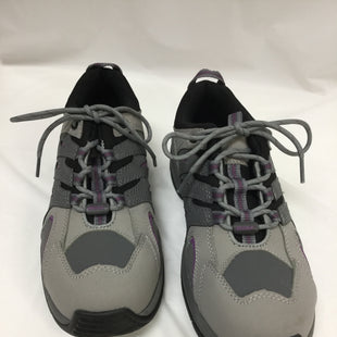Primary Photo - BRAND:   RED WINGSTYLE: SHOES ATHLETIC COLOR: GREY SIZE: 9 OTHER INFO: RED WING - SKU: 155-155224-2861STEEL TOE