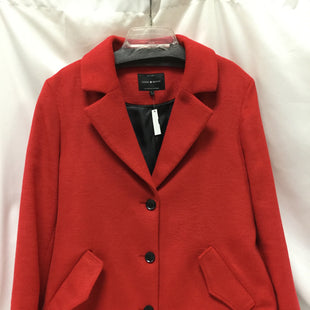 Primary Photo - BRAND: LUCKY BRAND STYLE: COAT SHORT COLOR: RED SIZE: L SKU: 155-155130-211712