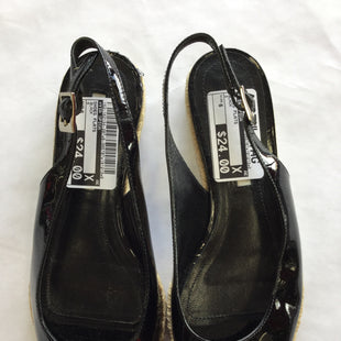 Primary Photo - BRAND: VIA SPIGA STYLE: SHOES FLATS COLOR: BLACK SIZE: 6 SKU: 162-162134-287