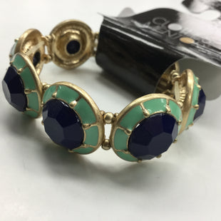 Primary Photo - BRAND:    CLOTHES MENTOR STYLE: BRACELET COLOR: BLUE GREEN SKU: 155-155130-206132