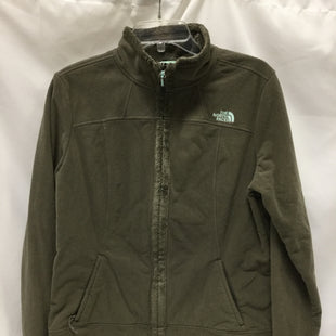 Primary Photo - BRAND: NORTHFACE STYLE: JACKET OUTDOOR COLOR: BROWN SIZE: L SKU: 155-155224-16236