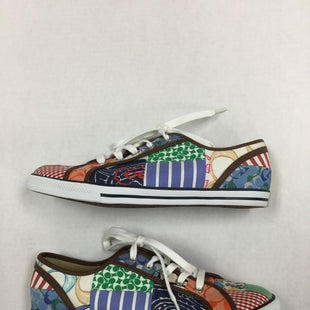 Primary Photo - BRAND: COACH STYLE: SHOES ATHLETIC COLOR: MULTI SIZE: 10 SKU: 155-155187-24791