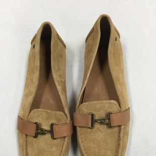 Primary Photo - BRAND: UGG STYLE: SHOES FLATS COLOR: CAMEL SIZE: 9 SKU: 155-155185-8276