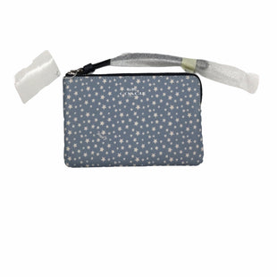 Primary Photo - BRAND: COACH STYLE: WRISTLET COLOR: BABY BLUE SKU: 155-155220-11928