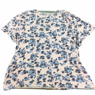 Primary Photo - BRAND: LANE BRYANT STYLE: TOP SHORT SLEEVE COLOR: PINK SIZE: 2X SKU: 155-155187-25017
