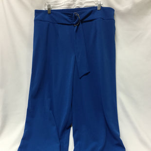 Primary Photo - BRAND: CATO STYLE: PANTS COLOR: ROYAL BLUE SIZE: 18 SKU: 155-155224-5623