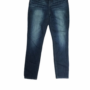Primary Photo - BRAND: EXPRESS STYLE: JEANS COLOR: DENIM SIZE: 10 SKU: 155-155220-4264