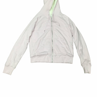 Primary Photo - BRAND: GAP STYLE: ATHLETIC JACKET COLOR: PINK SIZE: M SKU: 155-15599-242101