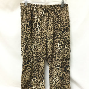 Primary Photo - BRAND: ASHLEY STEWART STYLE: PANTS COLOR: ANIMAL PRINT SIZE: 1X SKU: 155-155187-24442