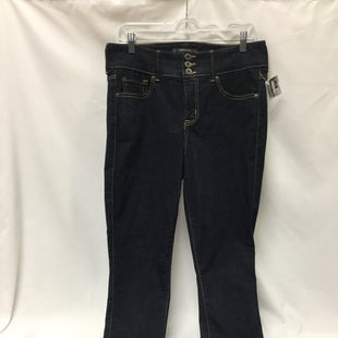 Primary Photo - BRAND: TORRID STYLE: JEANS COLOR: DENIM SIZE: 12 SKU: 155-155187-24238