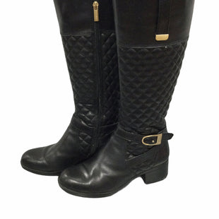 Primary Photo - BRAND: BANDOLINO STYLE: BOOTS KNEE COLOR: BLACK SIZE: 6.5 SKU: 155-15599-242003