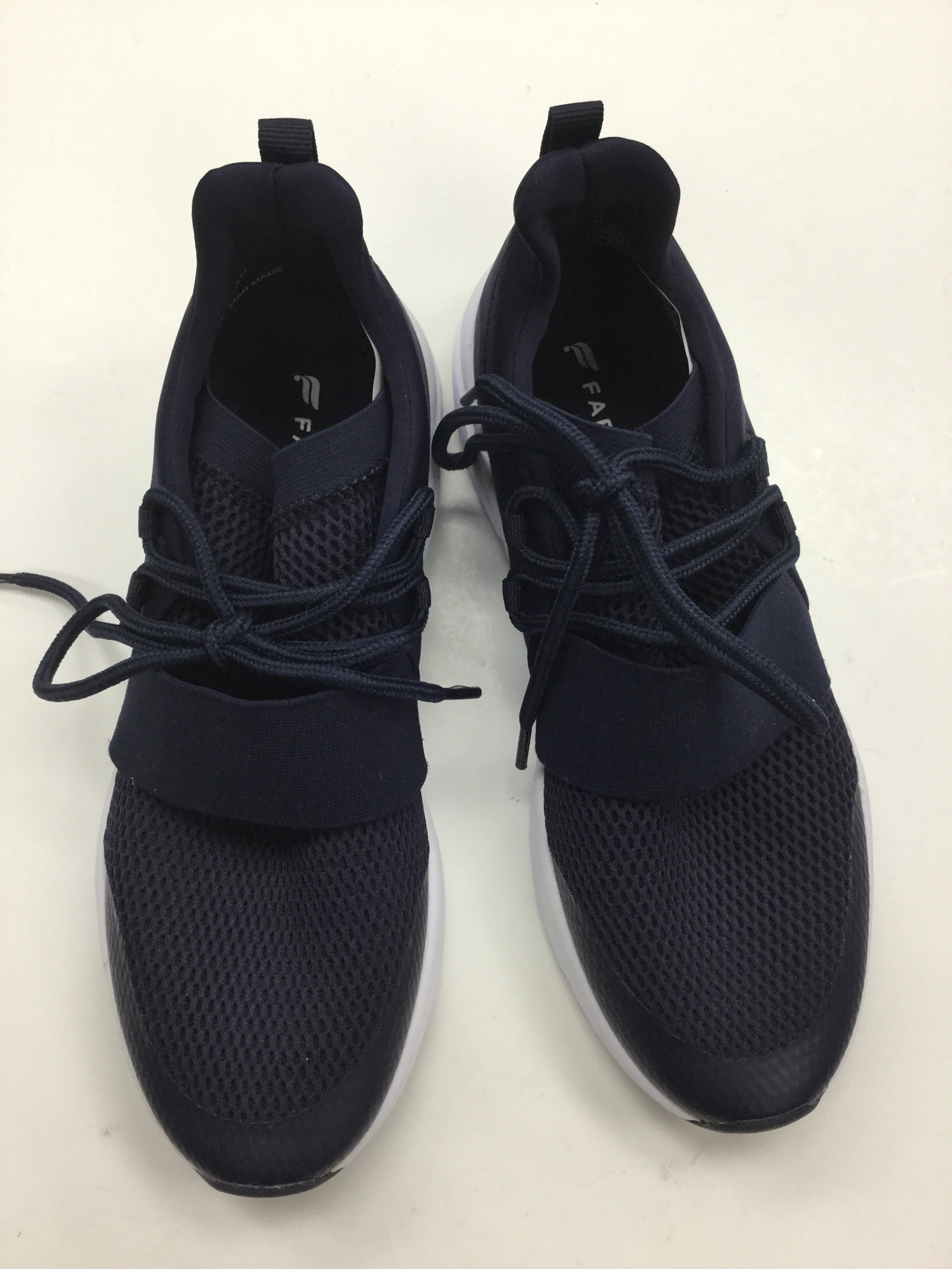 Primary Photo - BRAND: FABLETICS <BR>STYLE: SHOES ATHLETIC <BR>COLOR: NAVY <BR>SIZE: 7.5 <BR>SKU: 155-155220-2045