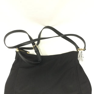 Primary Photo - BRAND: KATE SPADE STYLE: HANDBAG DESIGNER COLOR: BLACK SIZE: LARGE SKU: 155-155224-14048