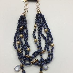 Primary Photo - BRAND: LIMITED STYLE: NECKLACE COLOR: BLUE SKU: 155-155163-123973