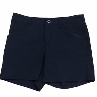 Primary Photo - BRAND: PATAGONIA STYLE: ATHLETIC SHORTS COLOR: NAVY SIZE: 0 SKU: 155-155224-22309