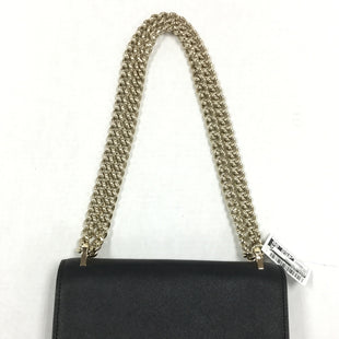 Primary Photo - BRAND: KATE SPADE STYLE: HANDBAG DESIGNER COLOR: BLACK SIZE: MEDIUM SKU: 155-155220-8639