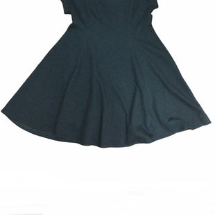 Primary Photo - BRAND: TORRID STYLE: DRESS SHORT SHORT SLEEVE COLOR: BLACK SIZE: 2X SKU: 155-15599-246637