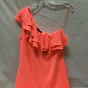 Primary Photo - BRAND: APT 9 STYLE: DRESS SHORT SLEEVELESS COLOR: NEON SIZE: PETITE   XS SKU: 155-155224-6304