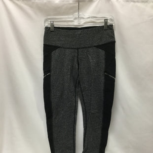 Primary Photo - BRAND: ATHLETA STYLE: ATHLETIC PANTS COLOR: GREY SIZE: S SKU: 155-155185-8159