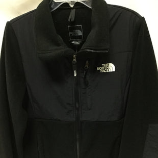 Primary Photo - BRAND: NORTHFACE STYLE: JACKET OUTDOOR COLOR: BLACK SIZE: M OTHER INFO: NOTED SOME WEAR SKU: 155-155224-16375
