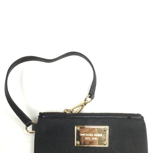 Primary Photo - BRAND: MICHAEL BY MICHAEL KORS STYLE: WRISTLET COLOR: BLACK SKU: 155-15545-198540
