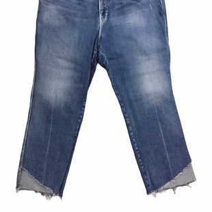 Primary Photo - BRAND: GOOD AMERICAN STYLE: JEANS COLOR: DENIM SIZE: 22 SKU: 155-155228-3454