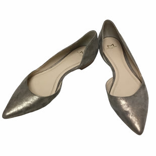 Primary Photo - BRAND: MARC FISHER STYLE: SHOES FLATS COLOR: TAUPE SIZE: 8.5 SKU: 155-155185-10165